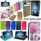 For Nokia 8 Mobile Smart Phones Wallet Case Cover With Free Stylus Pen