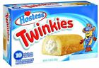 Hostess Twinkies 10 Count (Pack of 6)