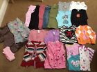 Lot of 2T Girls Fall  Winter Clothes Excellent Condition Baby Gap Crewcuts+