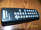 Genuine OEM Sony Radio Cassette Remote RMT-CG35A FREE SHIPPING