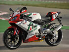 Fit 06-11 Aprilia RS 125 Replica Alitalia Fairings Bodywork Kit ABS Plastic new