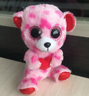 Soft Toy From TY BEANIES BOOS Sweetikins Collection 6inch tall without heart tag
