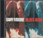 Gary Moore : Blues Alive CD FASTPOST