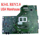 K54L Motherboard Mainboard For ASUS Laptop X54L X54H REV 20 60 N7BMB2000 USA