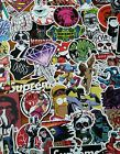 200 Random larger Stickers Decorate bumper locker binder car scrapbook