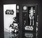 Star Wars The Force Awakens Black Series 6 First Order Stormtrooper SDCC 2015