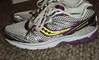 SAUCONY Guide 5 Pro Grid Womens Size 9 Athletic Shoes Sneakers EUC