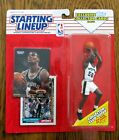 Kenner 1993 David Robinson Starting Lineup SLU Sports Collector Figure 93