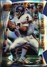 1996 Bowman's Best Cuts Atomic Refractors #7 John Elway Card