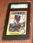 Tom Seaver Cards, Rookie Cards and Autographed Memorabilia Guide 4