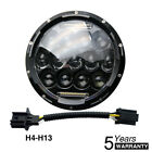 For Kawasaki VN Vulcan Classic Nomad Drifter 1500 7inch DRL Round LED Headlight