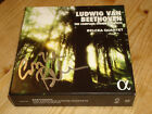 Signed Signiert BELCEA QUARTET Beethoven Complete String Quartets ALPHA 8 CD NEW