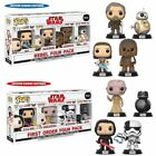 Ultimate Funko Pop Star Wars Figures Checklist and Gallery 365