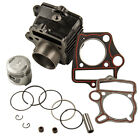 Cylinder Piston Gasket Engine Rebuild Kit Fit Honda 70CC CRF70 ATC70 XR70 TRX70
