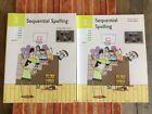Sequential Spelling 2 Student Worktext And Teachers Guide Brand New