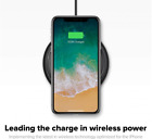 New Wireless Charging Base Pad Made for iPhone 8 iPhone 8 Plus and iPhone X