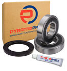 Honda ST50 ST70 ST 50 70 Dax 1978 to 2000 Front Wheel Bearings KIT with Seals