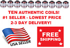 TEN 10 AUTHENTIC Uwell Valyrian Tank Coils 015 Ohm USA STOCK 2 3 Day Delivery