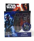 Star Wars Force Awakens Villain First Order Fighter Pilot Elite Action Figure