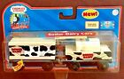 Thomas & Friends Wooden Railway Sodor Dairy Cars #LC99037