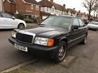 BREAKING MERCEDES 190E 20 manual W201 ONLY SPARES PARTS