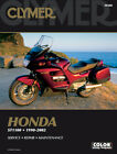 CLYMER Repair Manual for Honda Pan European 90-02, ST1100 91-02, ST1100A 92-02