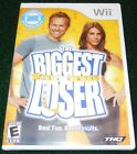 Wii The Biggest Loser Nintendo Game Brand New Factory Sealed