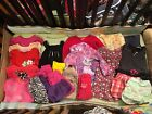 Large Lot Baby Girl Toddler Clothes Dresses Shirts Pants Shorts Size 3T