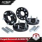4 20MM Wheel Spacers Hubcentric 5x45 5x1143mm 12x15 641mm Fit Honda Accord
