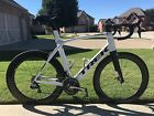 2016 Trek Madone 9.9 Project One