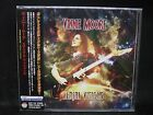 VINNIE MOORE Aerial Visions + 1 JAPAN CD Red Zone Rider UFO Alice Cooper