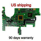 For ASUS K53SV Motherboard K53S A53S X53S Mainboard REV30 GT520M 1GB USA
