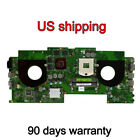 For ASUS G46VW 60 NMMMB1100 Mainboard N13E GE A2 REV 20 HM77 Motherboard USA