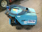 clarke hls 155f 155 steam cleaner 410v cold pressure wash, needs simple repair
