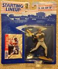 Starting Lineup Andruw Jones Atlanta Braves Figure, 10th Year 1997 Edition