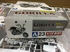 Aoshima Naked Bike 23 Honda GORILLA Custom Takegawa Ver.1 1/12 scale kit