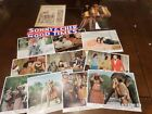 1967 SONNY & CHER Good Times Movie Lot Lobby Cards Cut Out Drive in Ad & Decal