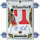 NERLENS NOEL 2013 PREFERRED SILHOUETTES PRIME RC AUTO PATCH 25