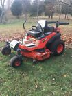 Kubota ZD 326 Diesel 477 Hrs 60 side discharge Comercial Rotary Mower