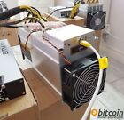 IN HAND BITMAIN ANTMINER D3 193 GH S X11 dash miner Immediate Shipping