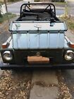 1974 Volkswagen Thing VW Thing