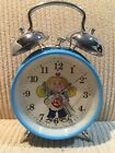 RARE ... CABBAGE PATCH KIDS DOLL CLOCK (mint) 1983
