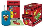 Angry Birds Dog Tags Box Of 24 Packs