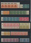 Germany Deutsches Reich Nazi liquidation collection stamps Lotused EC 20