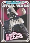 Star Wars The Empire Begins Big Coloring Book with Tear  Share Pages