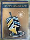 Design Design Hanukkah Card