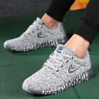 NEW Men Fashion Outdoor Sneakers Breathable Casual Sports Athletic Running Shoes