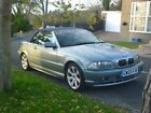 LARGER PHOTOS: BMW E46 330i/330Ci Convertible/Cabriolet. Manual gearbox/heated sport seats