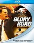 NEW SEALED Glory Road Blu ray Disc 2006 Based on a True Story