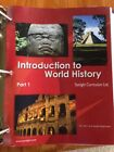 Sonlight Introduction To World History Part 1 Core Level B IG Teacher Manual